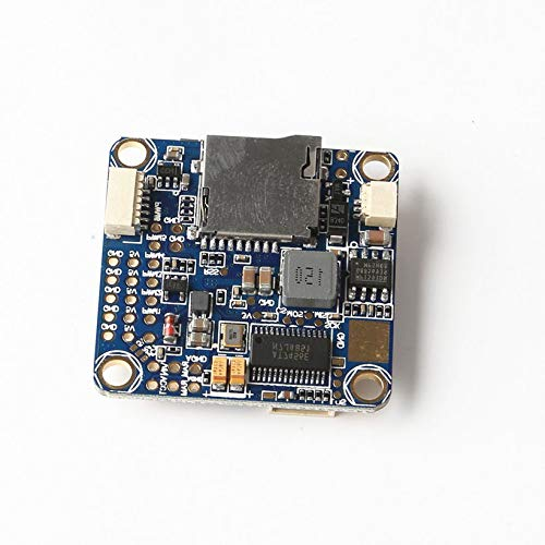 Wikiwand Betaflight Omnibus STM32F4 F4 Pro V3 Flight Controller Built-in OSD by Wikiwand (Image #3)