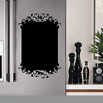 Nueva pizarra de cocina de diseño, vinilos decorativos ...