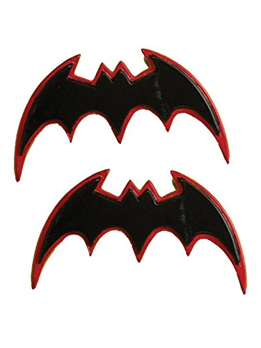 Rubies Batman The Brave and Bold Costume Batarangs (Plastic Man Batman Brave And The Bold)