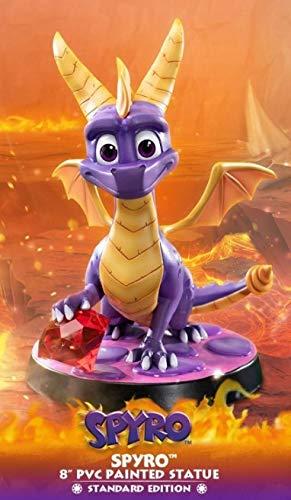 Spyro the Dragon - Spyro the Dragon PVC Statue