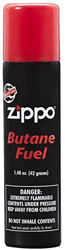 Zippo Butane Fuel, 42 gram