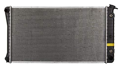Spectra Premium CU1202 Complete Radiator ()