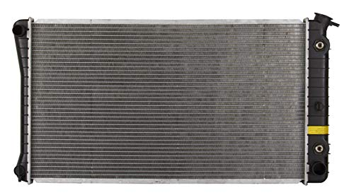 1995 buick lesabre radiator - 3