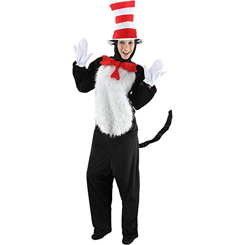 Cat i (Man Cat Costume)