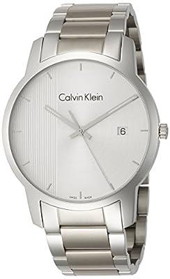 Calvin Klein City Stainless Steel Men's Watch