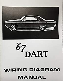1967 dodge dart factory electrical wiring diagrams 1975 dodge dart wiring diagram dodge dart wiring diagrams #7