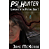 Psi Hunter (Guardians Of The Pattern Book 1)