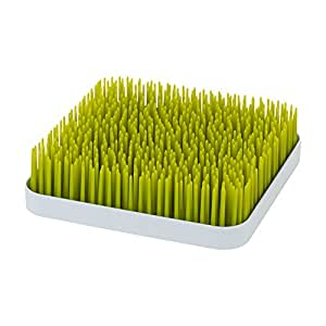 Boon Grass Countertop Drying Rack,Green