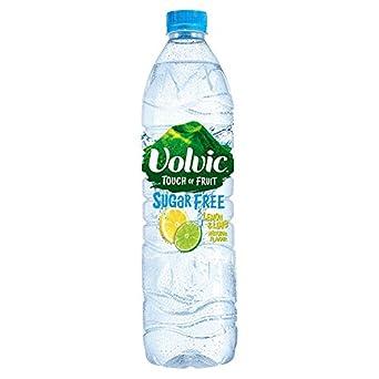 Volvic touch of fruit sugar free lemon lime flavoured water 15 volvic touch of fruit sugar free lemon lime flavoured water negle Gallery