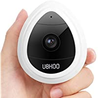 Wireless Security Camera, Home WiFi Wireless IP Camera...