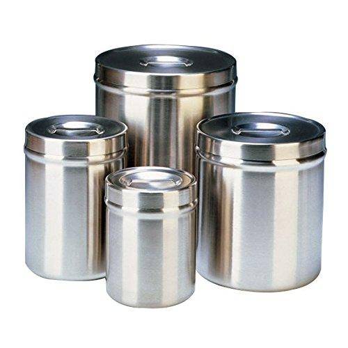 Medegen Medical Products 88080 Dressing Jar, 8 quart Capa...
