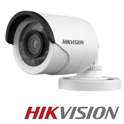 Cámara de vigilancia interiores y exteriores Hikvision DS-2CE1582P-IR IP66