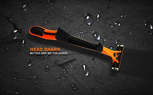 Head SharkRazors (4 Pack)