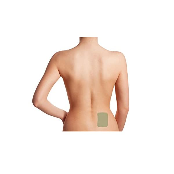 VYTALIVING Bioskin Doctor Hemp Patch Pain Reliever, As Seen in Press (1 Pack – 20 Patches) – Hemp Oil CBD Patch Pain Reliever – Fast Acting, Stop Joint Pain