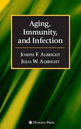 Aging, Immunity, and Infection (Infectious Disease)