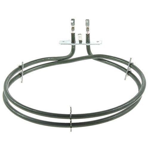 Genuine Belling Fan Oven Cooker Heating Element 2 Turn 1800W