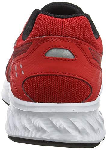 Zapatillas classic De Red 600 Running Asics 2 classic Rojo Jolt Hombre Red Para q8RwUOEw