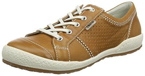 Sneaker Donna Braun Caspian Josef SMU Seibel Nuss wtxRvtq41