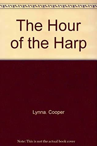 book cover of The Hour of the Harp