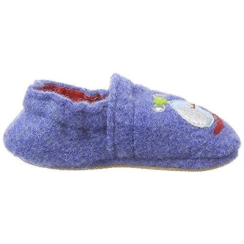Giesswein Bolsterlang, Chaussures Bébé Quatre Pattes (1-10 Mois) Bébé Garçon