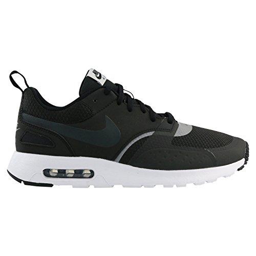 Nike Herren Air Max Vision Se Gymnastikschuhe Schwarz (Black/Reflect Silver/Anthracite)