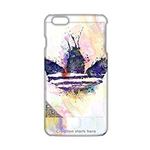 Water-color Adidas logo Phone case for iPhone 6plus