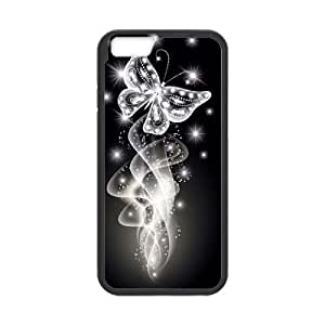 Butterfly Diamond CUSTOM Case Cover for iphone 5 5s