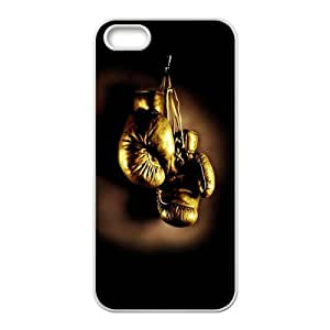 Boxing Custom Protective Hard Phone Cae For Iphone 5s