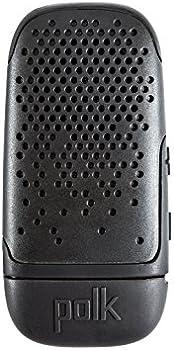 Polk BOOM Bit Portable Bluetooth Speaker