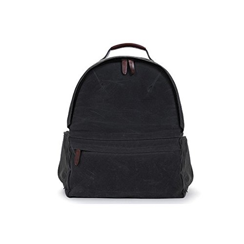 Onan Power The Bolton Street - Camera Backpack - Black Wa...