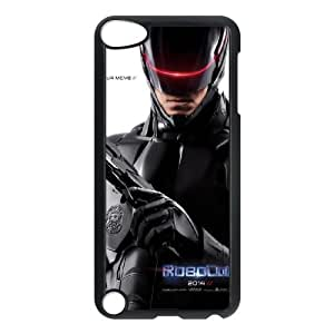 iPod Touch 5 Case Black RoboCop Xstbf