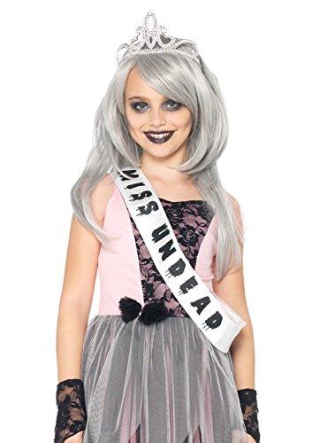 Leg Avenue Children's Zombie Prom Queen (Prom Zombies)