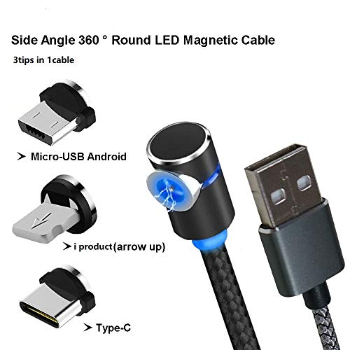 Buy magnetic charger for android