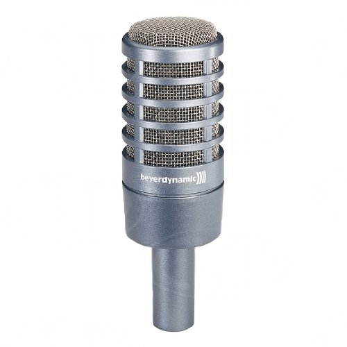 Beyerdynamic M99 Large Diaphragm Dynamic Hypercardioid Microphone, for Instruments and On-Air Broadcasting