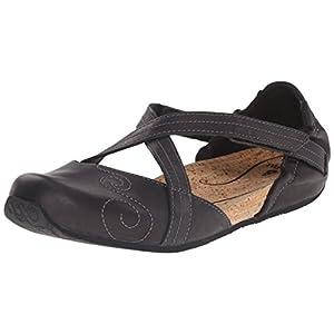 Ahnu Shoes Womens Ballet