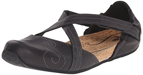 Ahnu Women's Karma Latitude Leather-W, Alder Bark 6 M US