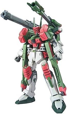 Amazon | HG 1/144 GAT-X103AP ヴェルデバスターガンダム (機動戦士 ...