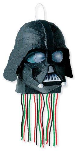 Star Wars Darth Vader Pinata – Clone Wars Party Pinata, Health Care Stuffs