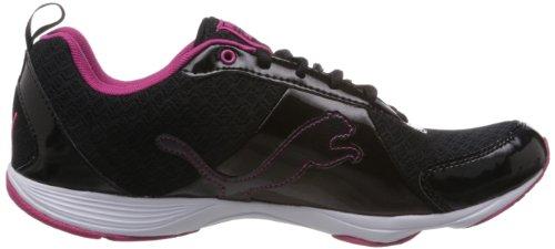 Scarpe Sportive Nero Purple Wn's Nm Outdoor Donna Flextrainer beetroot schwarz black 01 Puma qpStIw