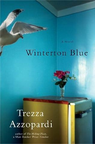 book cover of Winterton Blue