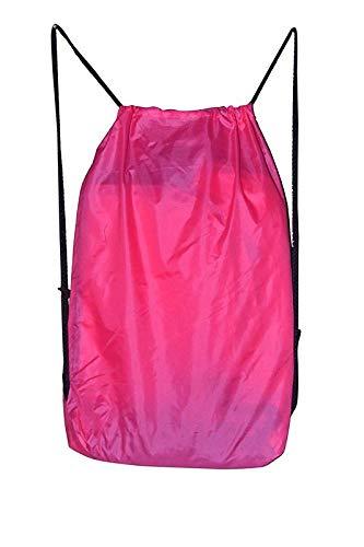 Unity Polyester Drawstring/Gym Bag