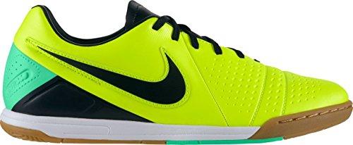 Nike Ctr360 Trequartista Iii Ic - (volt / Green Glow / Black) (6)