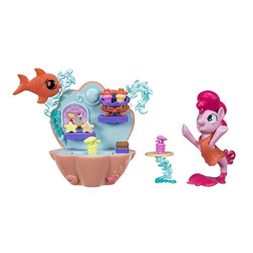 (My Little Pony: The Movie Pinkie Pie Undersea)