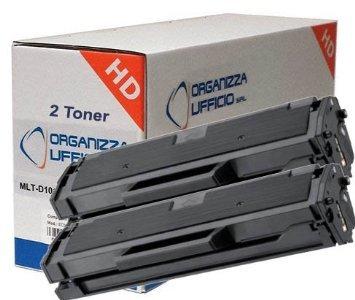 Samsung Printer: ML2160, ML2165W, ML216X, SCX3400,