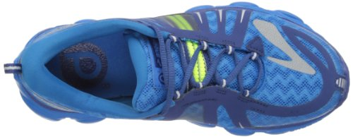 Brooks Kinder Laufschuhe Kids PureFlow 2 130011 31.5 Brilliant Blue/Limoges/Silver/Nightlife