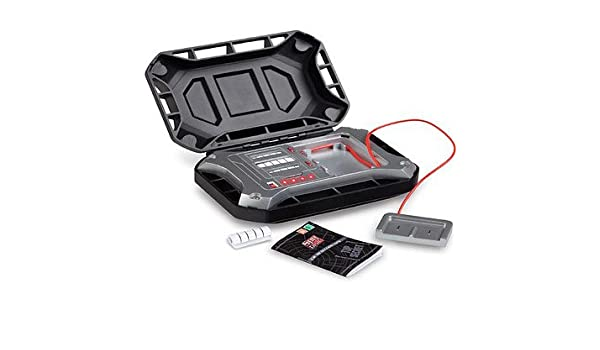 Wild Planet - Spy Gear, detector de mentiras (Cefa 70320): Amazon.es: Juguetes y juegos