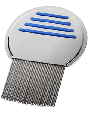 New Dawn Natural & Organic Head Lice / Nits Treatment Shampoo / Conditioner / Comb / Essential Oil - Sample Pack (100ml) (2) Shampoo + Conditioner (2 x 1 100ml Tea Tree))