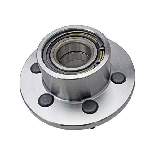 CRS NT515032 New Wheel Bearing Hub Assembly, Front Left (Driver)/ Right (Passenger), for Dodge 1997-2003 Durango/ 1997-2004 Dakota, 2WD, w/o ABS