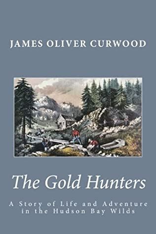 book cover of The Gold Hunters