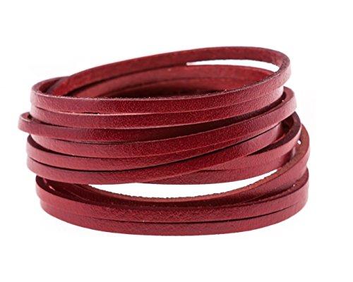 True Heart Style Multi strand Bracelet